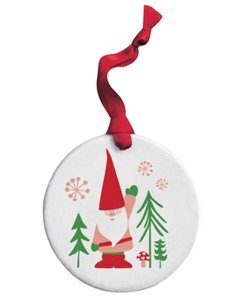 An Ornament That Helps Kids