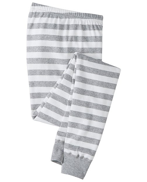 Adult Long John Pajama Pant In Organic Cotton by Hanna Andersson