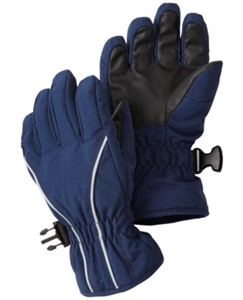 Warm Hands Insulated Gloves