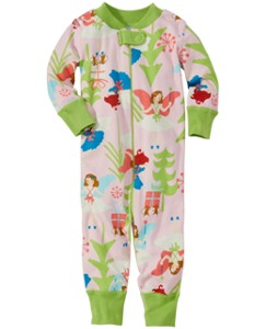 Night Night Baby Sleepers In Pure Organic Cotton