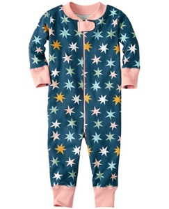 Baby Night Night Baby Sleepers In Pure Organic Cotton by Hanna Andersson