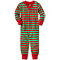 Night Night Baby Sleeper Pajamas In Organic Cotton