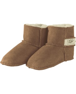 Sheepskin Booties By UGG® Australia