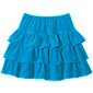 Velour Twirl Skirt