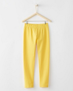 Bright Kids Basics Leggings by Hanna Andersson