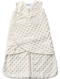 Save $7.2 - Halo Swaddle SleepSack™ Wearable Blanket $28.8