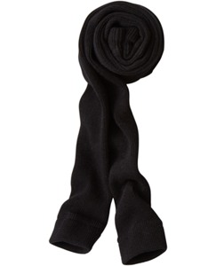 Signature Ribbed Ankle Tights by Hanna Andersson