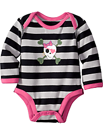 Save $6 - Pirate Girl Jeepers $16