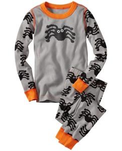 EEK!-O-Friendly Long John Pajamas In Organic Cotton