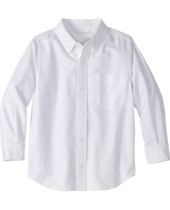 Oxford Buttondown Shirt