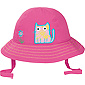 Floppy Sunhats With Appliqu�