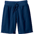 Hanna Sweatshorts In 100% Cotton