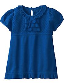 Save $9.6 - Midsommar Sky Sweater Dress $38.4