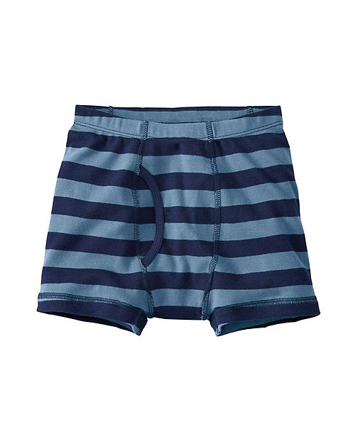 Boys Boxer Briefs In Organic Cotton by Hanna Andersson