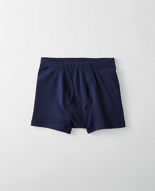 Boxer Briefs In Organic Cotton by Hanna Andersson