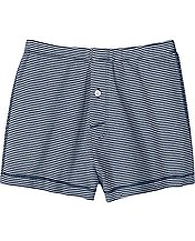 Knit Boxers In Organic Cotton