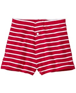 Boys Knit Boxers In Organic Cotton by Hanna Andersson
