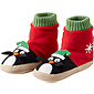 Fleecy Friends Slipper Boots
