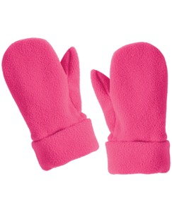 Snuggle Fleece Mittens