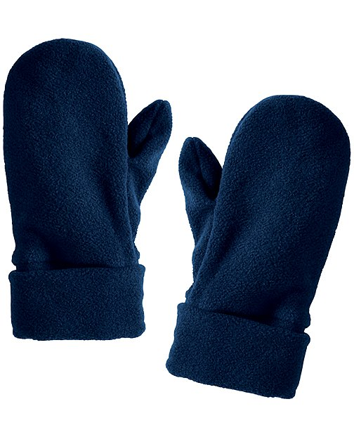 Snuggle Fleece Mittens by Hanna Andersson