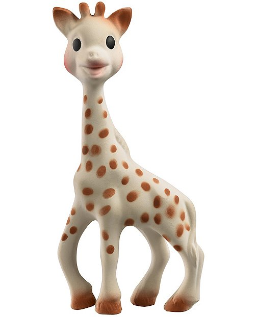 Sophie The Giraffe Teething Toy by Hanna Andersson