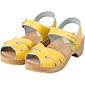 Strappy Sandal Clogs From Sweden