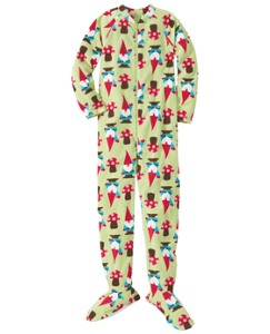 Snugglesuit Jammies With Feet