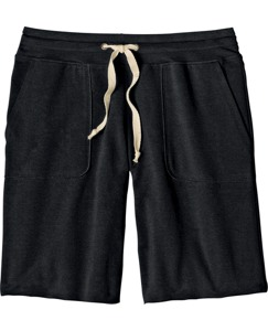 Simplify Shorts In Stretch Terry