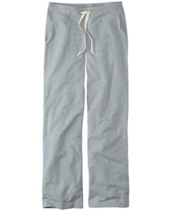 Simplify Pant in French Terry