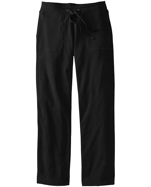 Simplify Pant in French Terry by Hanna Andersson