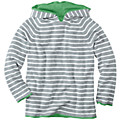 Women's Reversible Sweater Hoodie
