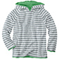 Women�s Reversible Sweater Hoodie