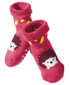 Snug as a Bug Socks by Hanna Andersson