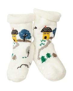 Snug As A Bug Socks by Hanna Andersson