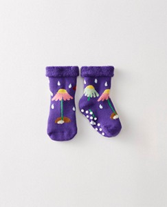 Baby Snug As A Bug Socks by Hanna Andersson
