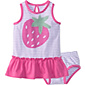 Bloom and Berry Dress Sets
