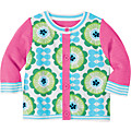 Flower Love Sweater Cardigan