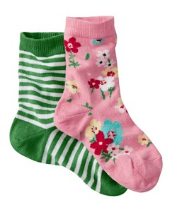 Mix A Lot Socks by Hanna Andersson
