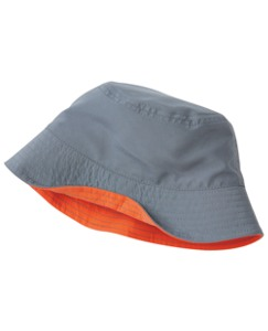 Reversible Swim Hats With UPF 50+