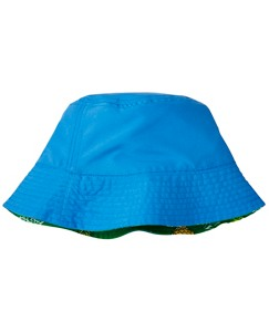 Kids Reversible Swim Hats With UPF 50+ by Hanna Andersson