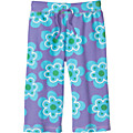Play Date Capris in 100% Cotton