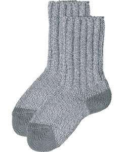 Cotton Camp Socks