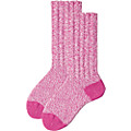 Cozy Cotton Camp Socks