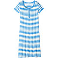 Nightgown In Organic Cotton For Women