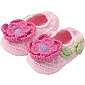 Crochet Booties For Little Feet