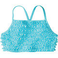 Ruffly Swim Top