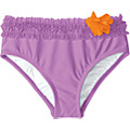 Ruffly Swim Bottom