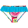 Pool Party Ruffle Swim Bottom