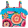 Pool Party Tankini Swim Top