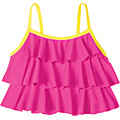 Make A Splash Tankini Swim Top